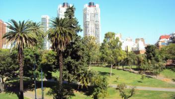 Departamento en Alquiler Temporario en Palermo, Capital Federal, Buenos Aires, Argentina