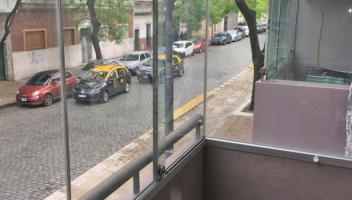 Departamento en Alquiler en Chacarita, Capital Federal, Buenos Aires, Argentina