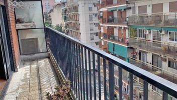 Departamento en Alquiler Temporario en Recoleta, Capital Federal, Buenos Aires, Argentina