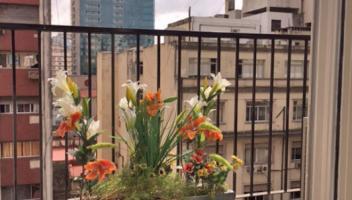 Departamento en Alquiler Temporario en Retiro, Capital Federal, Buenos Aires, Argentina