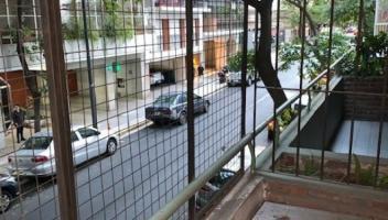 Departamento en Alquiler Temporario en Barrio Norte, Capital Federal, Buenos Aires, Argentina