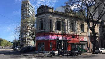 Tipo casa PH en Venta en Chacarita, Capital Federal, Buenos Aires, Argentina