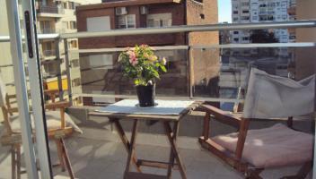Departamento en Alquiler Temporario en Villa Crespo, Capital Federal, Buenos Aires, Argentina
